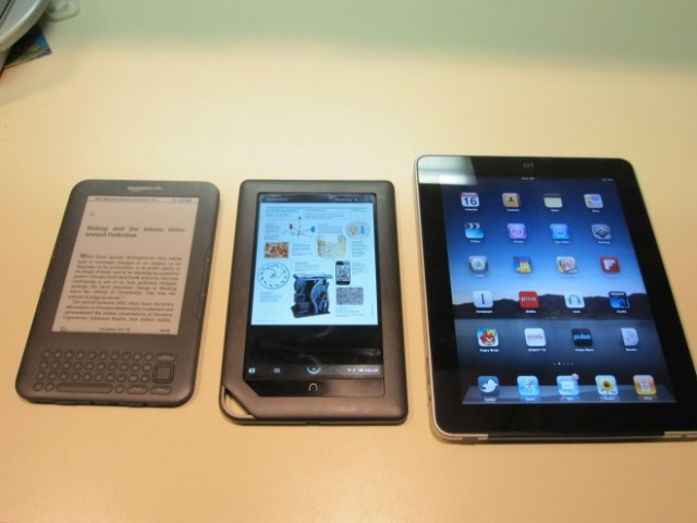 Cult of Android - The New $250 Nook Tablet Beats Both iPad