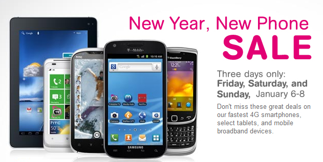 Shop through our selection of refurbished T-Mobile phones. Buy our used T-Mobile phones for sale today.