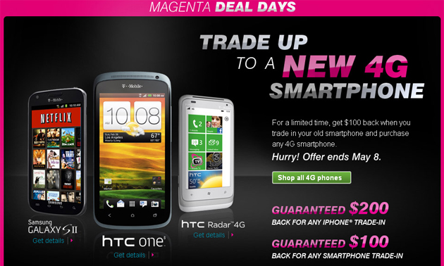 trade in iphone tmobile cult of android htc one s now available on t mobile 6051