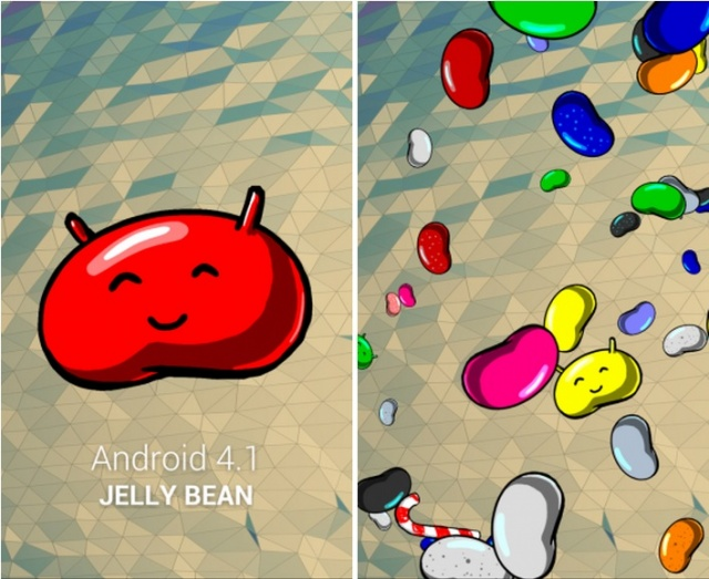 Cult of Android - Jelly Bean\u0027s \