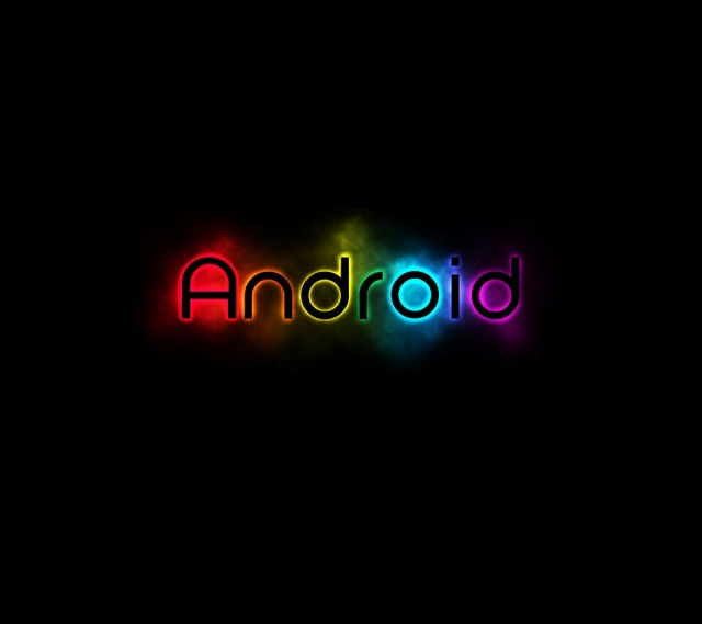 Download Android Plain Black Wallpaper Gallery