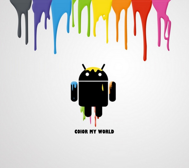 Cult of Android - A Wallpaper A Day Keeps Your Android Home Screen ...