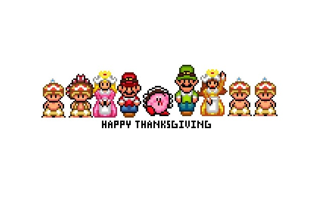 Image result for thanksgiving gaming