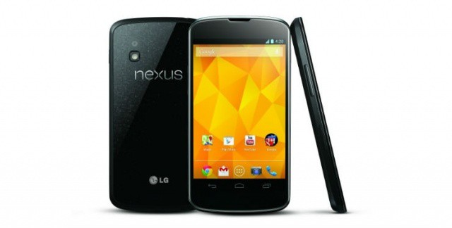 Despite its lack of LTE, the Nexus 4 has been hugely popular.