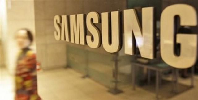 Samsung-sign