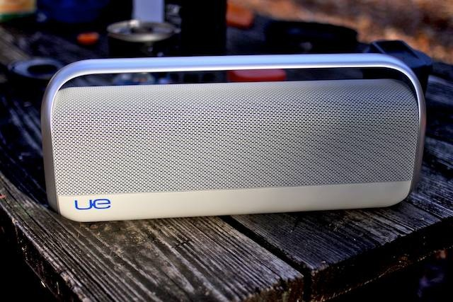 Cult of Android - Logitech UE Bluetooth Boombox: Lusciously