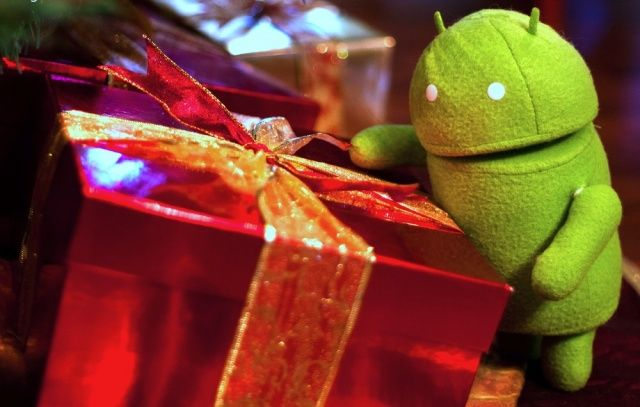Christmas-Android