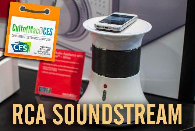 RCAsoundstream