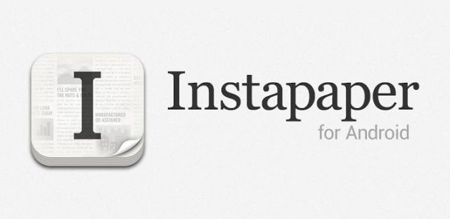 Instapaper-Android