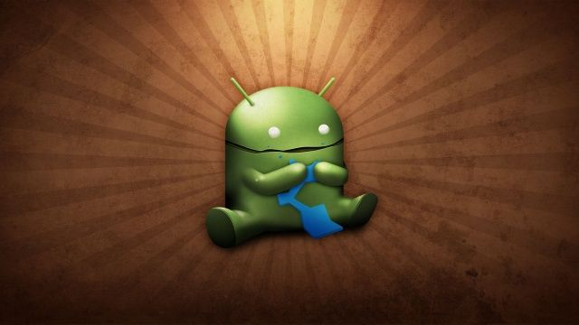 Cheeky Android