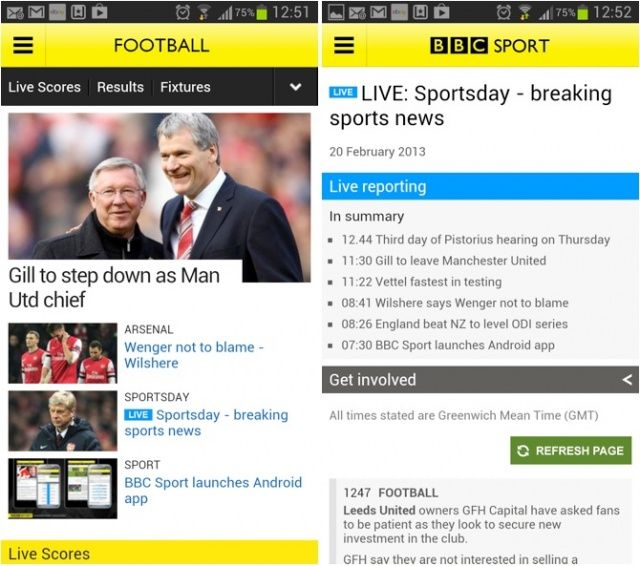 BBC-Sport-Android