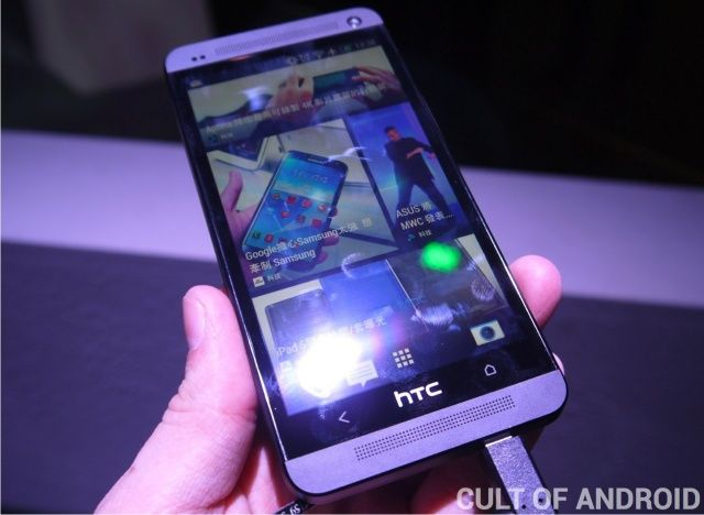Cult of Android - HTC Finally Made An Android Handset With