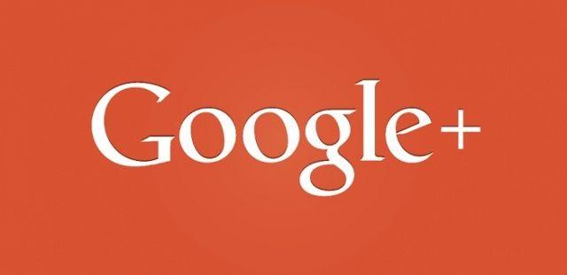 Google+banner