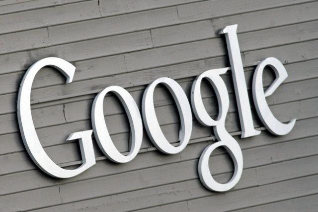 google-sign-white