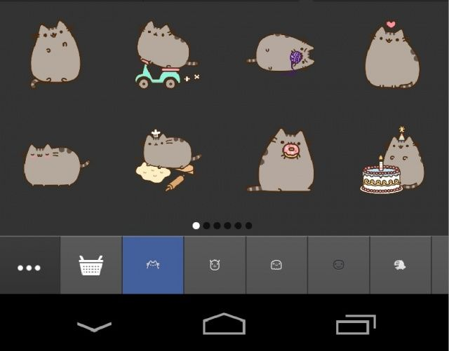 Facebook-stickers-Android