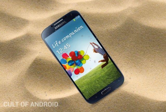 Ruggedized-Galaxy-S4