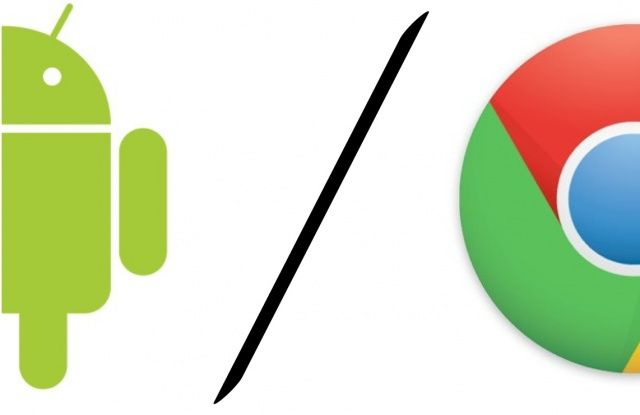 Android-or-Chrome