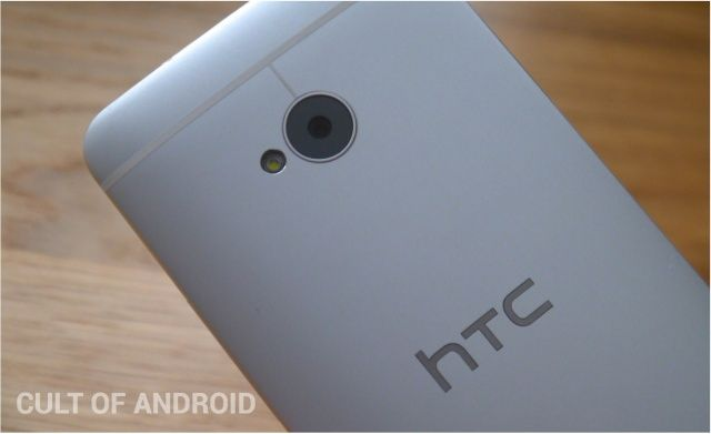Cult of Android - Isme U K  Now Selling HTC One For £549