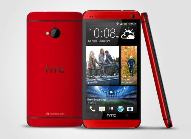 HTC-One-Glamor-Red