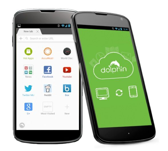 Dolphin-Android