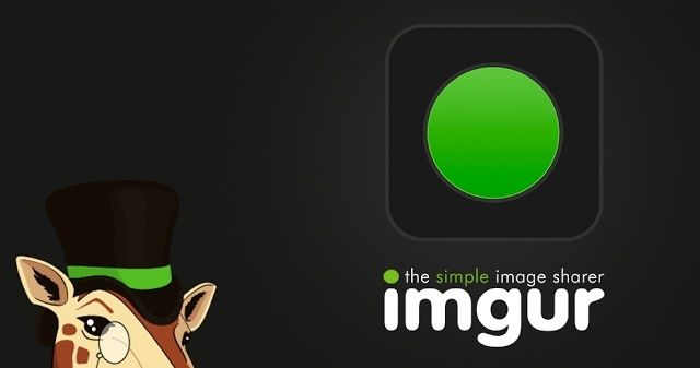 Imgur-Android