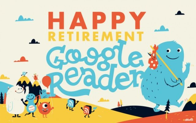 happy-retirement-google reader