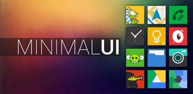 minimal_UI