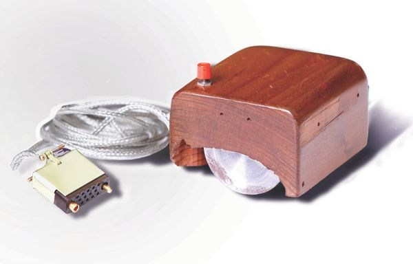 Why the Mouse Should Be Buried With Its Brilliant Inventor