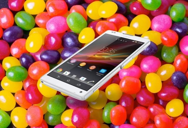 Sony-Xperia-Z-Jelly-Bean