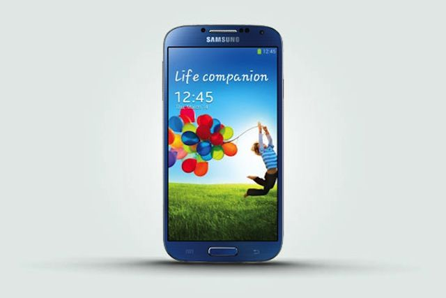 Arctic-Blue-Galaxy-S4-front