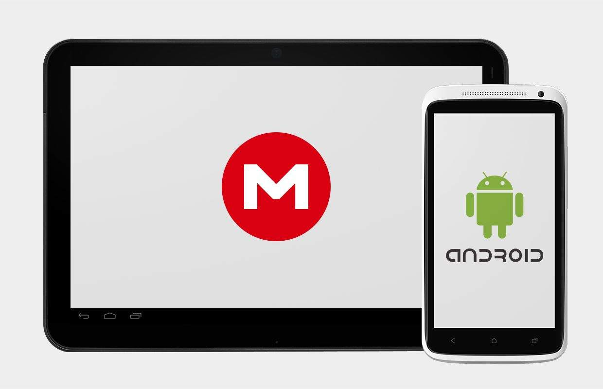 Cult of Android - Official MEGA App Now Available On Android