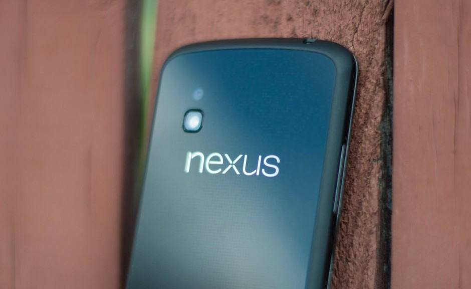 Two Nexus smartphones could be coming this year.