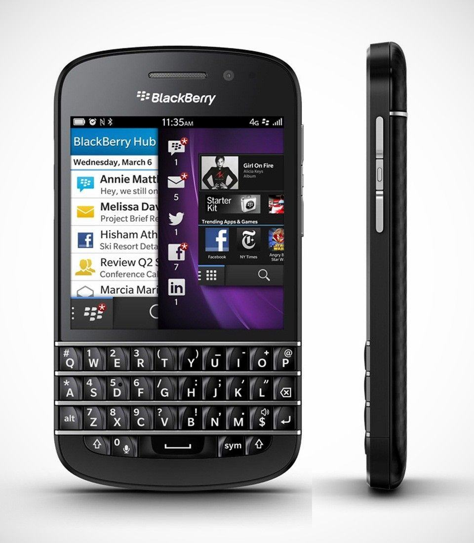 Cult of Android - Why BlackBerry Needs Android (and Android