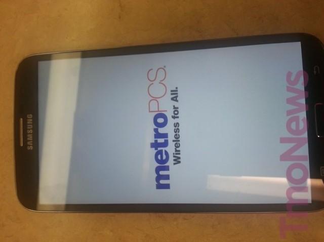 Galaxy Mega PCS