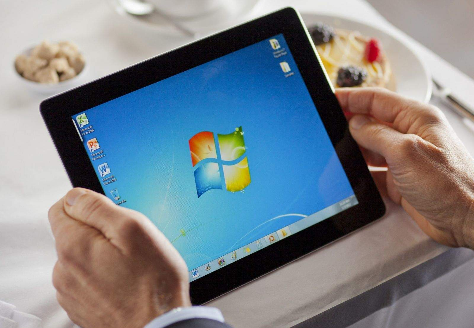 Cult of Android - Microsoft To Bring Remote Desktop Apps To
