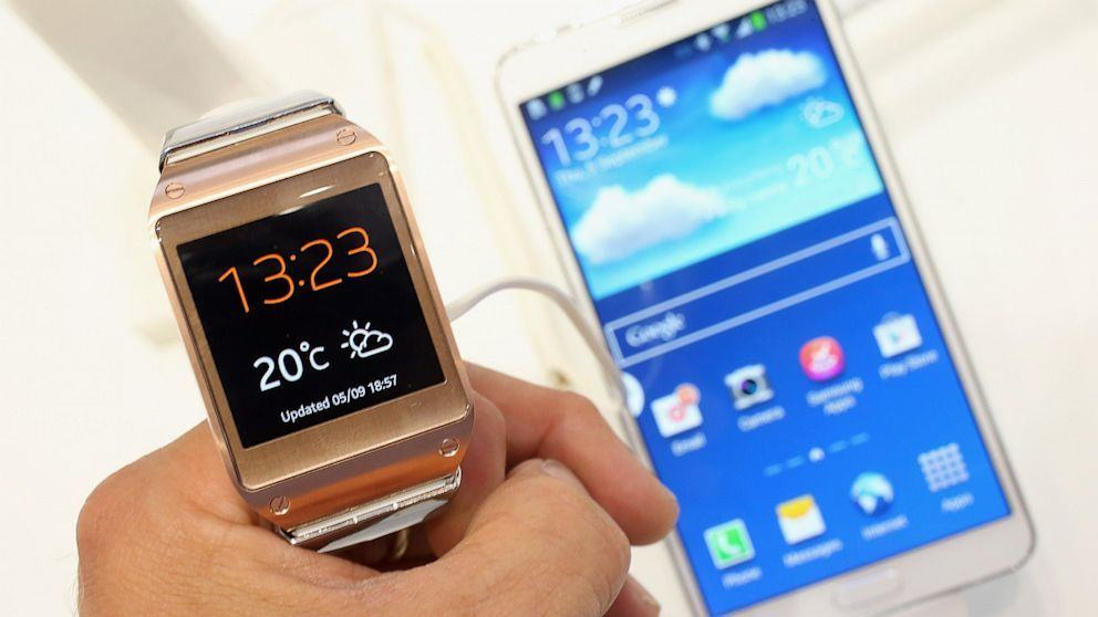 Cult of Android - Samsung Galaxy Gear To Support Other