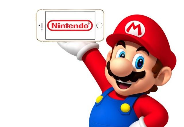 Mario-iPhone