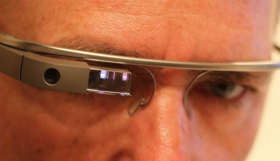 glasscamera