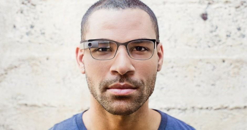 No Google Glass 2 for you. Photo: Google