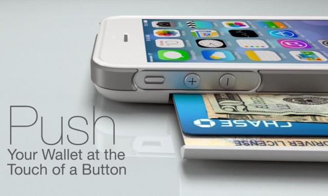 push-wallet