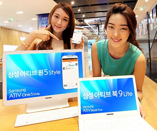 Samsung employs many smart tactics to get celebs to swap their iPhones for the latest Galaxy.