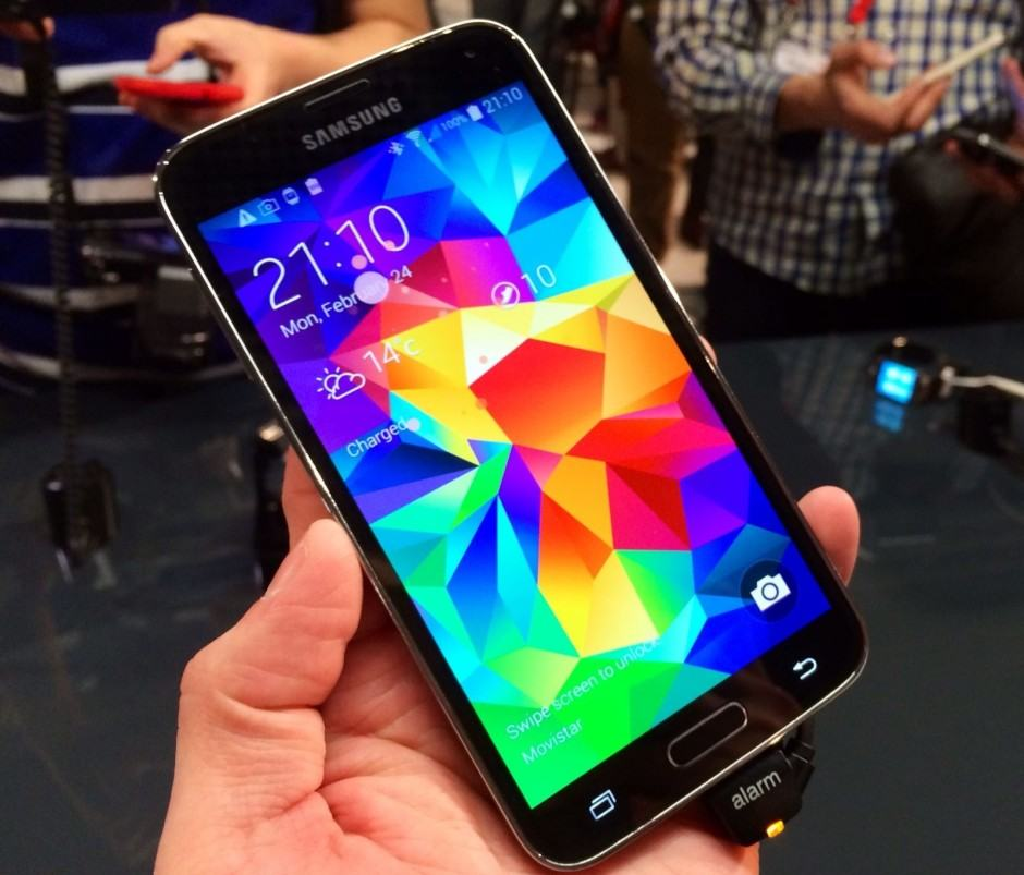 Galaxy-S5-hands-on