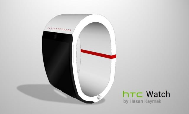 HTC-Watch