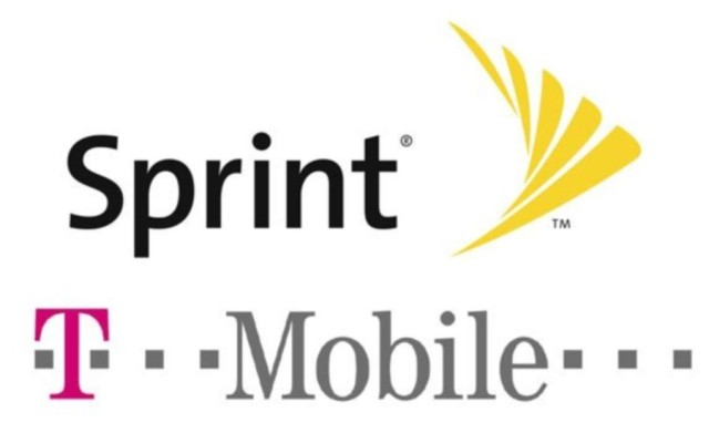 Sprint - T-Mobile Merger