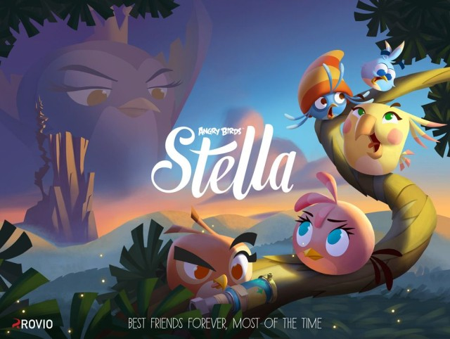 Stella-Angry-Birds