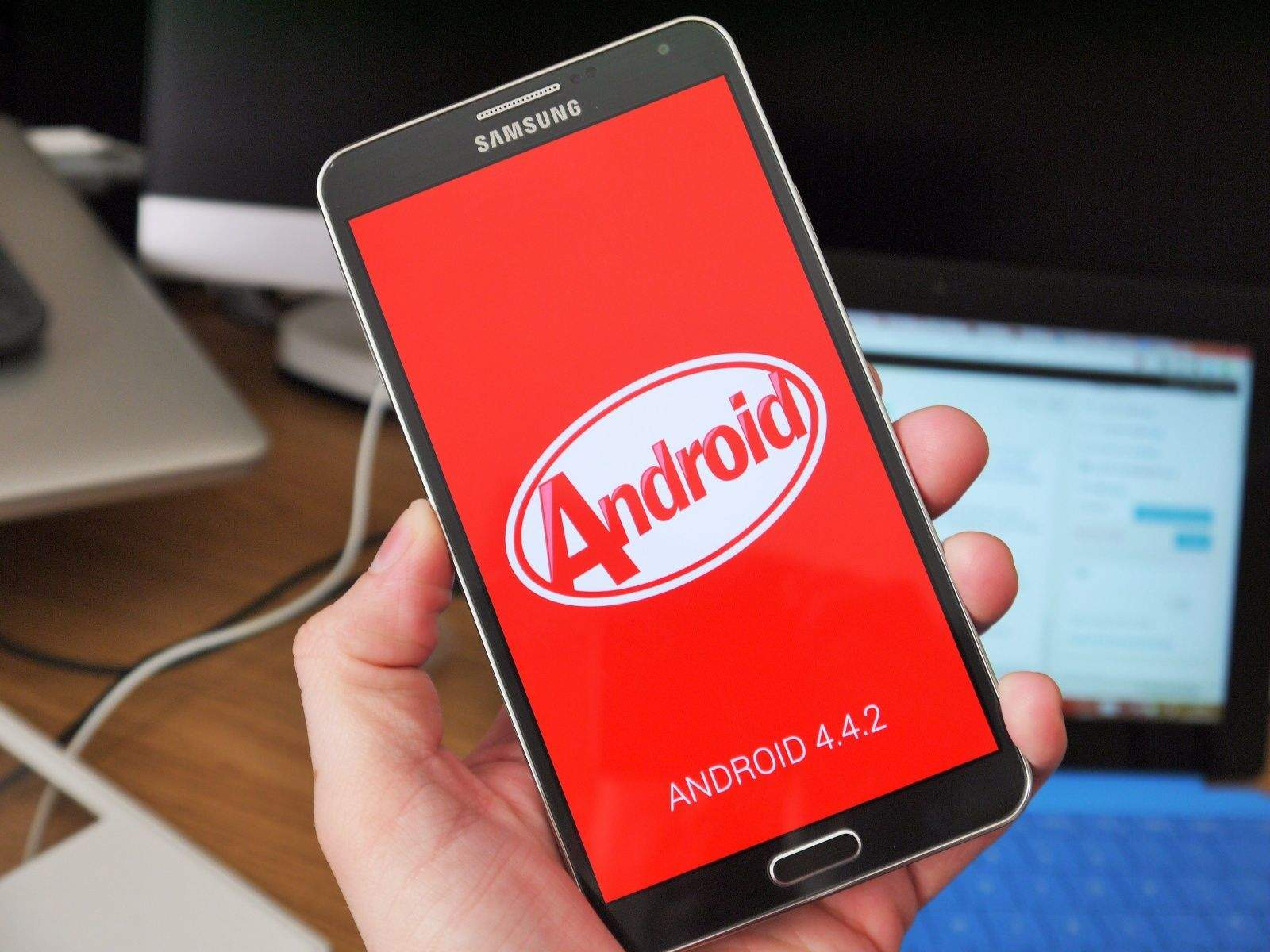 Cult of Android - Save Your Galaxy Note 3 From A Failed