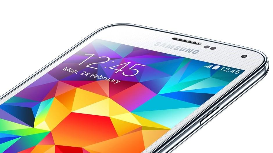 Samsung's next Galaxy is close. Photo: Samsung