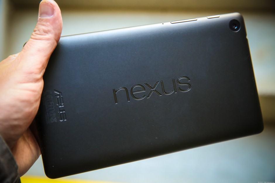 The HTC Nexus 9 creeps ever closer.