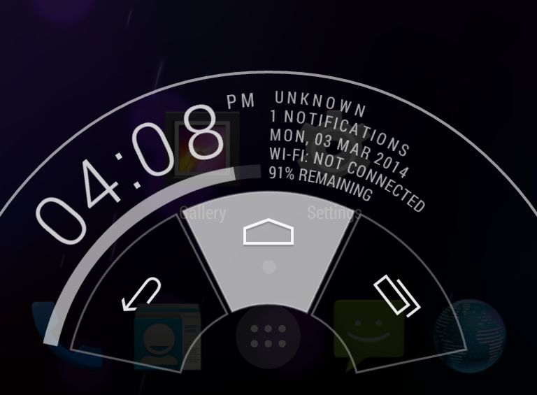 Cult of Android - Latest Paranoid Android Beta Update