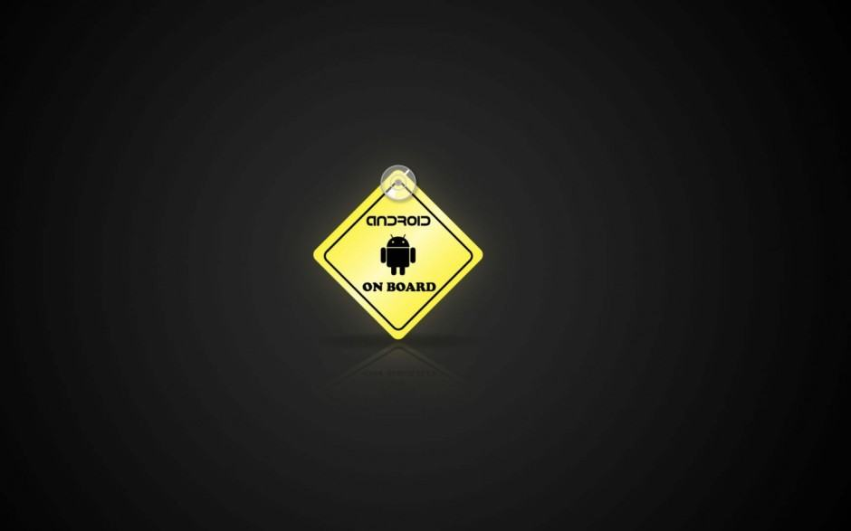 Android On Board